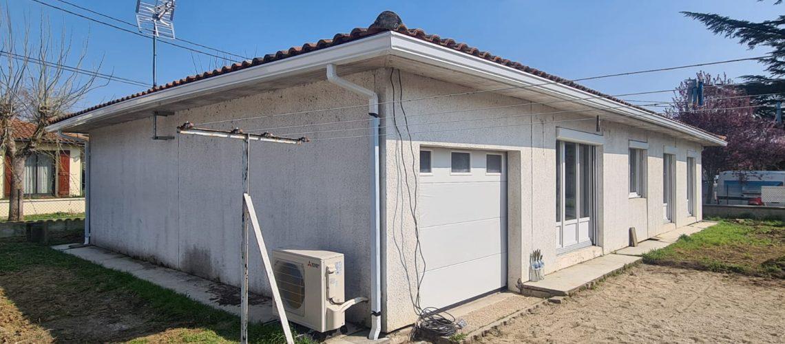 L'entreprise Bacqueville réalise toutes vos rénovations de toiture